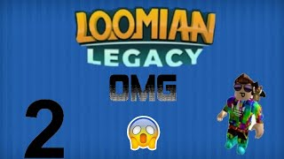 I have to fight my Mom?! Roblox loomian legacy #Roblox #Loomian #gaming