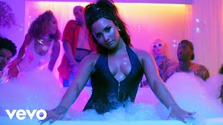 Demi Lovato - Sorry Not Sorry (Official Video)
