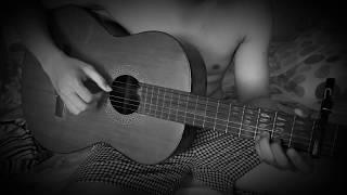Giấc mơ tuyết trắng guitar solo