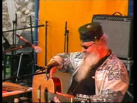 "ethno-trio TROITSA. Song ""Kalinka"". ""VILJANDI FOLK MUSIC"", Estonia, 2004"