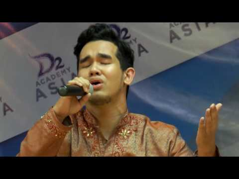 FAREZ ADNAN - #DACADEMYASIA2 MALAYSIA AUDITION 05082016(D'OR ENTERTAINMENT TALENT)[FULL HD]