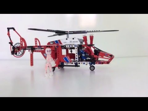 Can you fly a Helicopter? #stikbot