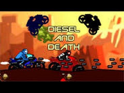 Diesel and death unblocked games