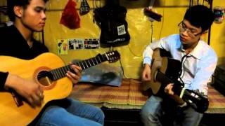 [Guitar Solo] ANH (Bằng Kiều) - Guitar Tú Hoàng ✔