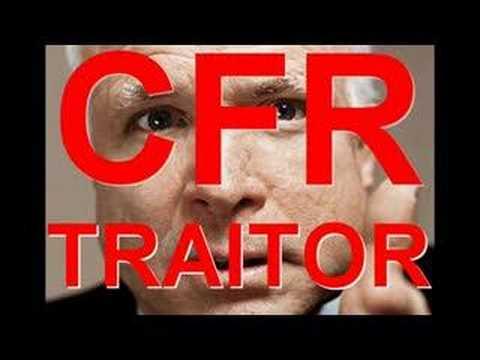4409 -- John McCain is NOT a natural born citizen