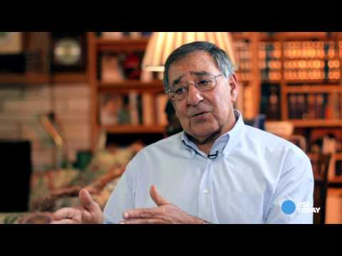 Leon Panetta on ISIL, Obama's leadership