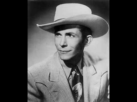Hank Williams-Rootie Tootie