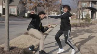 Lil Skies - Lust [4k Dance Video] @jeffersonbeats_