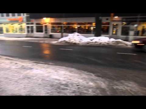 Asus Padfone 2 Esimerkkivideo