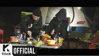[MV] GIRIBOY(기리보이) _ northbutsouth (Prod. By Lnb) (Feat. Kid Milli)