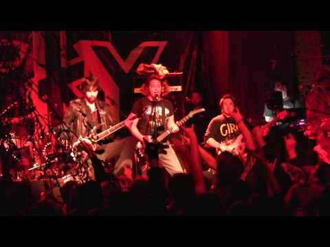 Cky - The Human Drive In Hi Fi Live At Hellview IV The Note mp3
