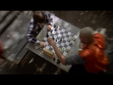 Top 10 Greatest Chess Scenes In Movies