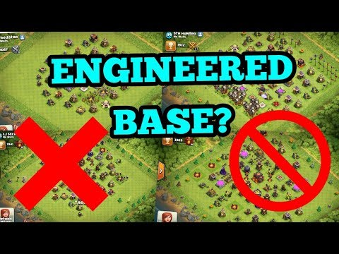engineered clans matchmaking