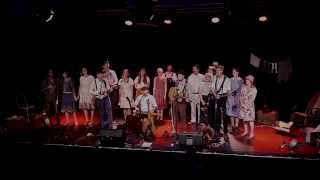 Angel Band - Brothers & Sisters with Stoney Joe at Fringe World Festival, Perth