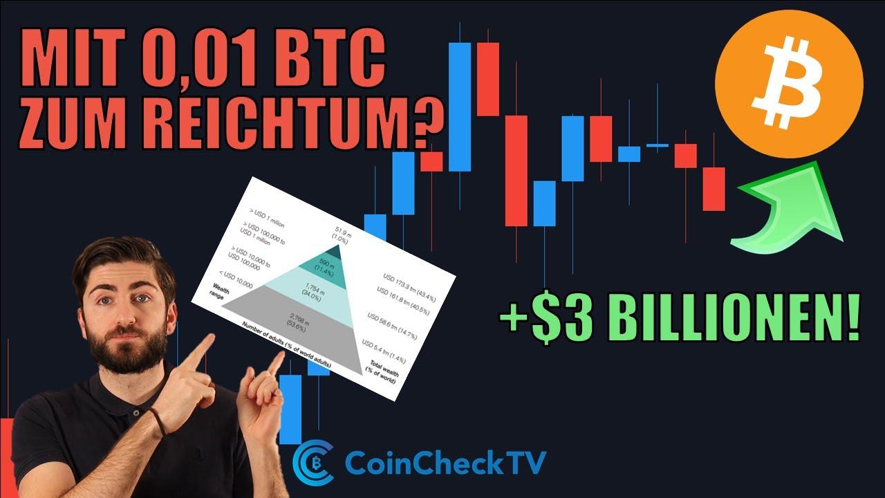 geld verdienen online 2021 kostenlos 1 million in bitcoin investieren