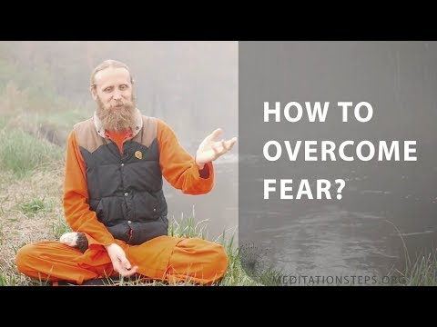 5 Keys to Overcome Your Fear