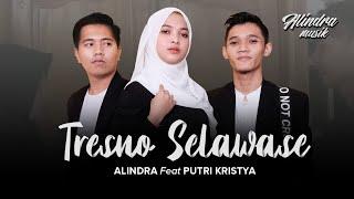 Download Tresno Selawase - Alindra Musik feat Putri Kristya (Official Musik Video)