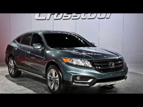 2017 Honda Accord Crosstour 4dr Hatchback 3 5l 6cyl Review You