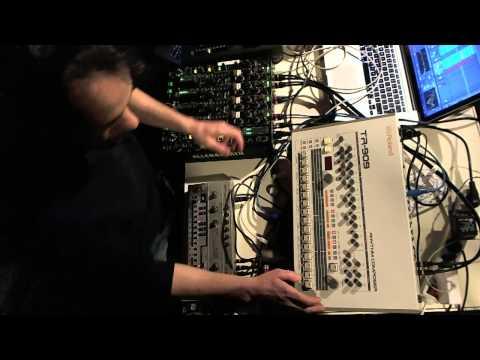 NDS Tv w/ Robin Kampschoer LIVE