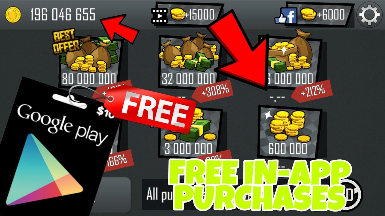 how to stop in app purchases