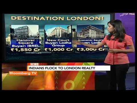 Newsroom- Indians Flock To London Realty