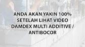 Cara Pakai Damdex Warna Primer Youtube