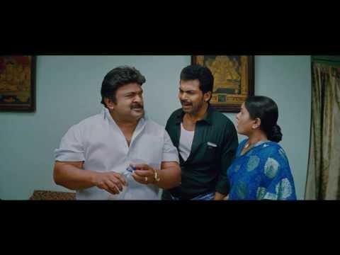 All in All AzhaguRaja - Chinna Thambi Teaser