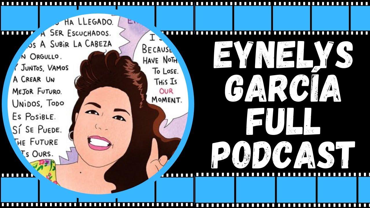 Eynelys Vinson - Mov.4 People's Party, Cenk Campaign, Our Revolution LA