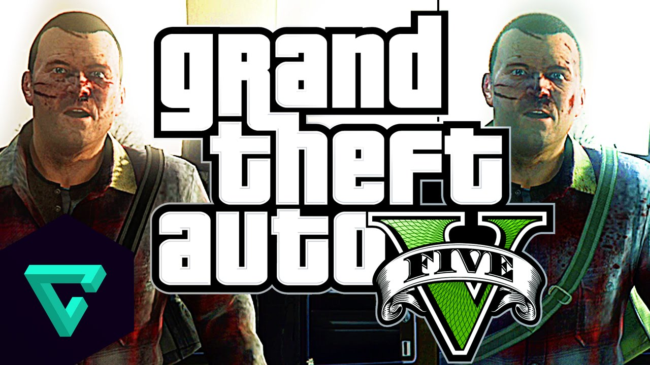 gta v ps4 frame rate
