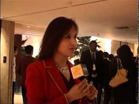 Interview Ying McGuire, Senior Manager of World Wide Procurement, Dell, USA