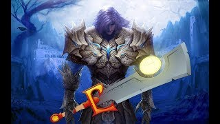 Way Of The Paladin (Most Uplifting Heroic Orchestral)
