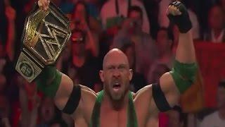 WWE Biggest Pops & Returns in RAW After Wrestlemania (PG Era)