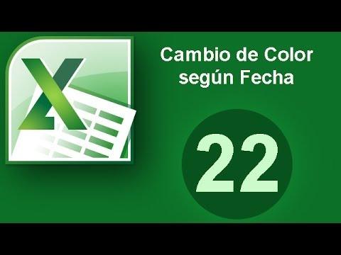 Tutorial Excel (Cap. 16) Cómo hacer una Tabla en Excel | FunnyDog.TV