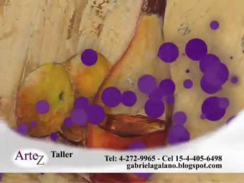 C mo pintar botellas y otros envases de vidrio en cuadros - Como pintar un cuadro moderno ...