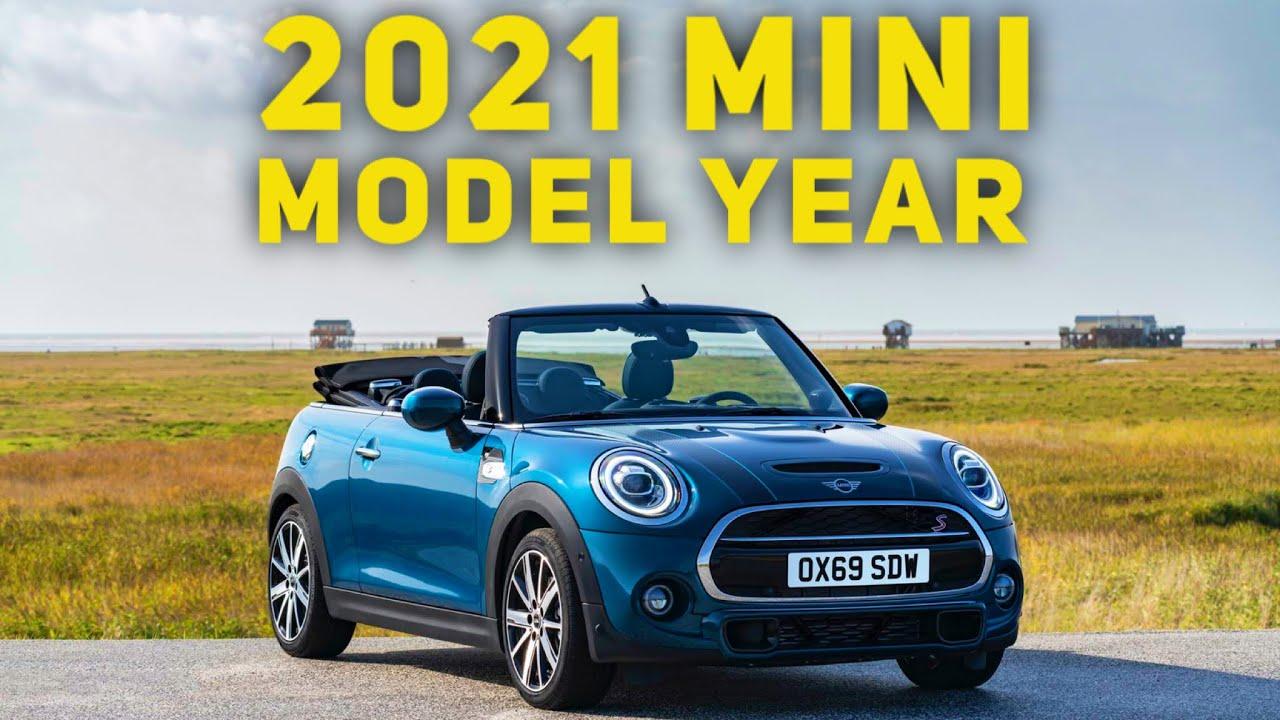 2021 Mini Cooper Convertible S Prices