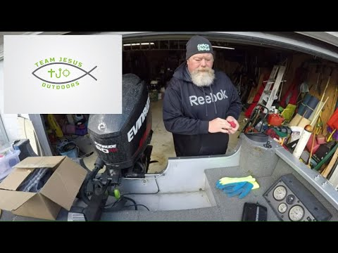 Spring Boat and Trailer Maintenance TIPS