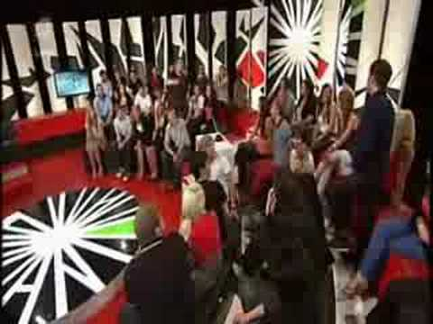 Big Brother 9: Big Mouth - Battle Of The BB Beefca...