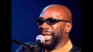 Isaac Hayes Walk on By + Joy - combined as one track