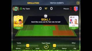 Fifa 15 Easy Coin Methods (ios and android)