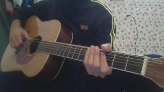 Đi Để Trở Về - [ Soobin Hoàng Sơn] Hướng dẫn Guitar - hợp âm