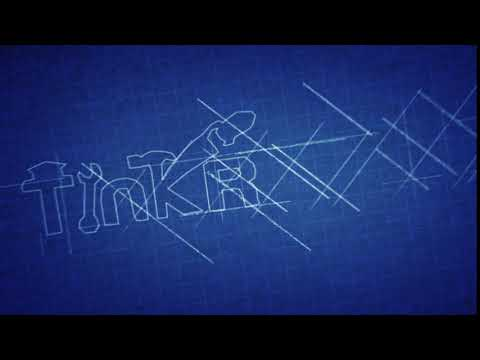 Blueprint tinkr youtube blueprint tinkr malvernweather Image collections