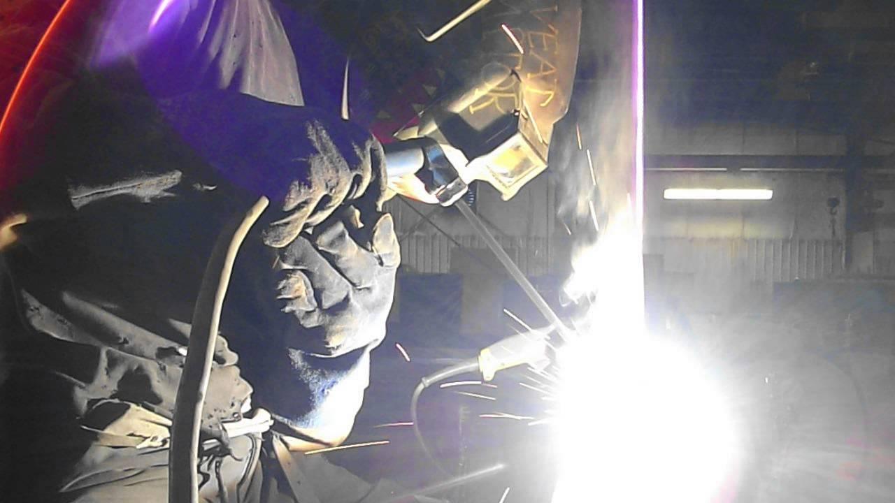 alberta rd year multi pass structure weld cap pass alberta 3rd year multi pass 7018 structure weld cap pass