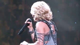 Carrie Underwood-Dirty Laundry (Storyteller Tour: Tulsa Oklahoma)