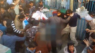 Death sentences for mob killing in Afghanistan