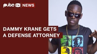 Dammy krane appointed  deborah prager as defense attorney, faces 9-count charge | pulse tv