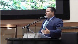 Deputado pede acesso livre a moradores do Parque Serra do Itajaí