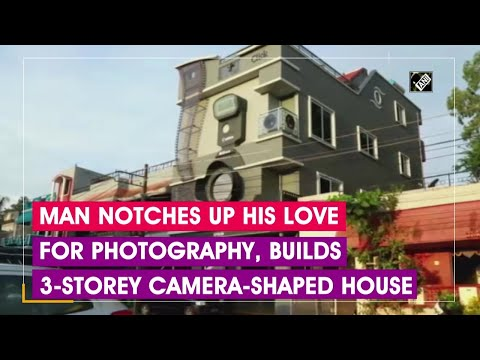 man-notches-up-his-love-for-photography,-builds-3-storey-camera-shaped-house