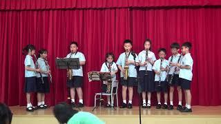 calps的22  單簧管及色士風合奏   Penguin Polka相片