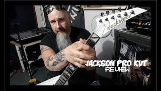 jackson KVT Pro review