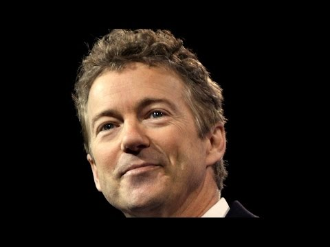 Rand Paul - Rx For America